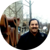 Go to the profile of Morteza Bitaraf Sani