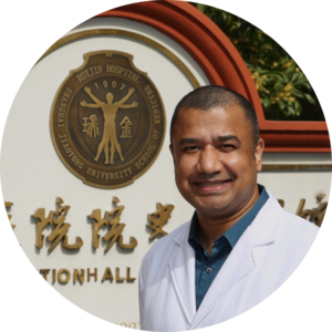 Go to the profile of Birendra Kumar Sah, MD/Ph D