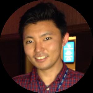 Go to the profile of Itsuki Osawa