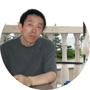 Go to the profile of Fan Zhenyu