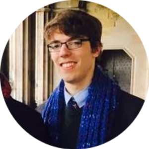 Go to the profile of Samuel Boobier