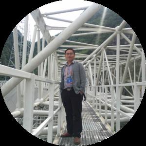 Go to the profile of Xinwen Shu