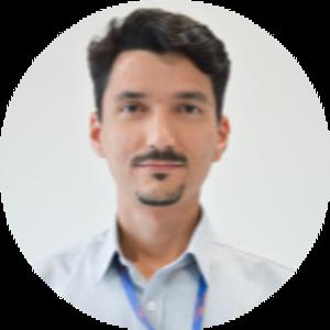 Go to the profile of Pablo Ramos