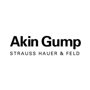 Go to the profile of Akin Gump Strauss Hauer & Feld