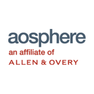 Go to the profile of Aosphere