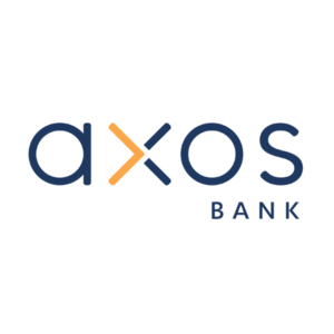 Go to the profile of Axos Bank