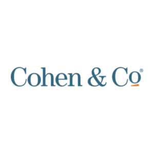 Go to the profile of Cohen & Company