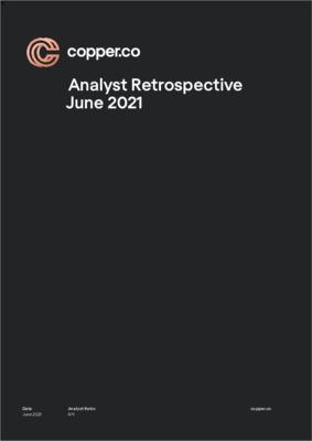 Analyst Retrospective : Ethereum Fundamentals