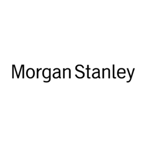 Go to the profile of Morgan Stanley