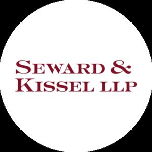 Go to the profile of Seward & Kissel