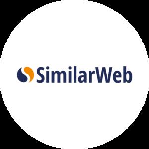 Go to the profile of SimilarWeb