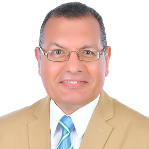 Go to the profile of Dr Atef El Maghraby