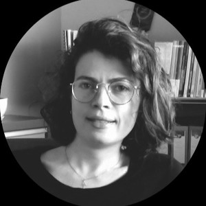 Go to the profile of Maria Laura Silva