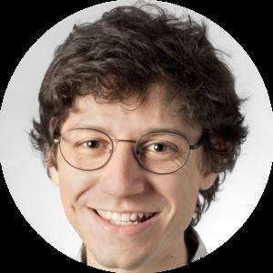 Go to the profile of Eli Amson
