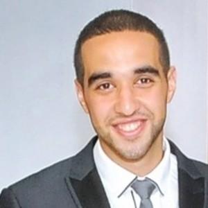 Go to the profile of Abdenour Khalfaoui