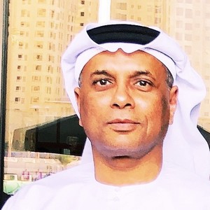 Go to the profile of Dr. Hamed Al Hashemi
