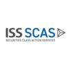 Go to the profile of ISS Securities Class Action Services