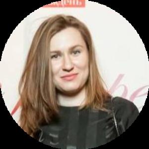 Go to the profile of Viktoriia Tkhorievska