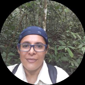 Go to the profile of Xyomara Carretero Pinzon