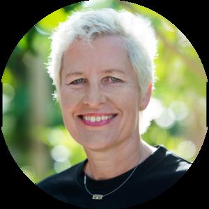 Go to the profile of Anne-Birgitte Albrectsen