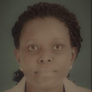 Go to the profile of Grace Leah Okundi