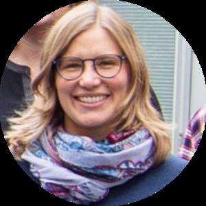 Go to the profile of Marieke Scheffen