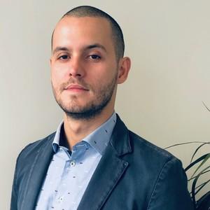 Go to the profile of Guilherme Augusto De Souza