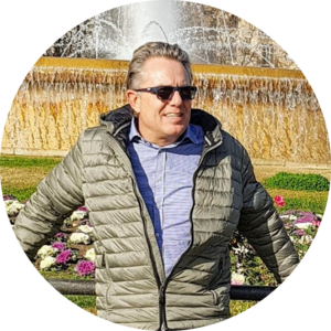 Go to the profile of Ferran Urgell