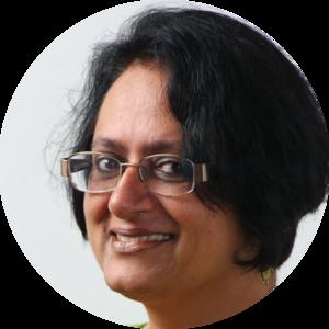 Go to the profile of Chandra Venkataraman