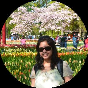 Go to the profile of Sivee Chawla