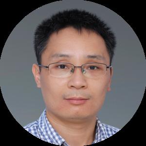 Go to the profile of Jianbin Lin
