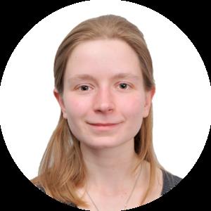 Go to the profile of Olga Vakhrusheva