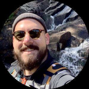Go to the profile of Nick Pokorzynski