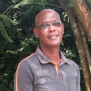 Go to the profile of John Mironga