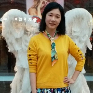 Go to the profile of Charlotte Xuan