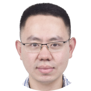 Go to the profile of Yizhou Li