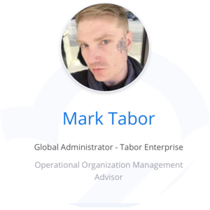 Go to the profile of Mark Tabor