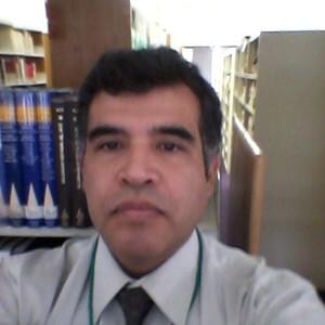 Go to the profile of Alberto Fabián Benítez Ponce