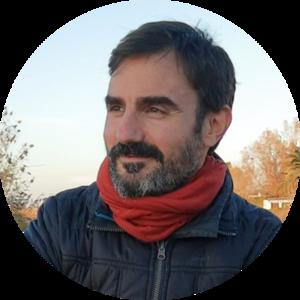Go to the profile of Sergio Villamayor-Tomas
