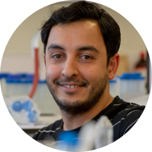 Go to the profile of Omid Taheri Qazvini