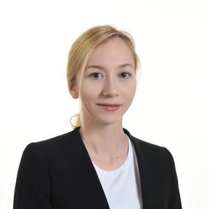 Go to the profile of Vera Irmak