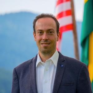 Go to the profile of Daniel Spichtinger