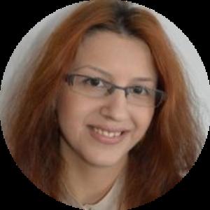 Go to the profile of Laura-Alexandra Farca