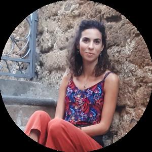 Go to the profile of Deborah Mary Lanzi Mazzocchini
