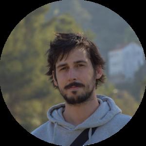 Go to the profile of Bernardo Antunes