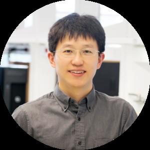 Go to the profile of Jitao Zhang