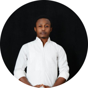 Go to the profile of Ajaogo Onyedika