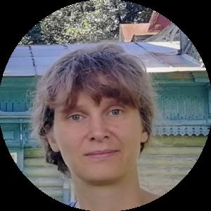 Go to the profile of Tanja Shabarova