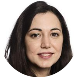 Go to the profile of Elisa Biasin