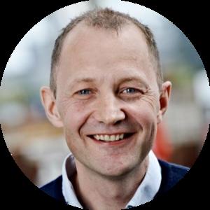 Go to the profile of Torsten Nygaard Kristensen